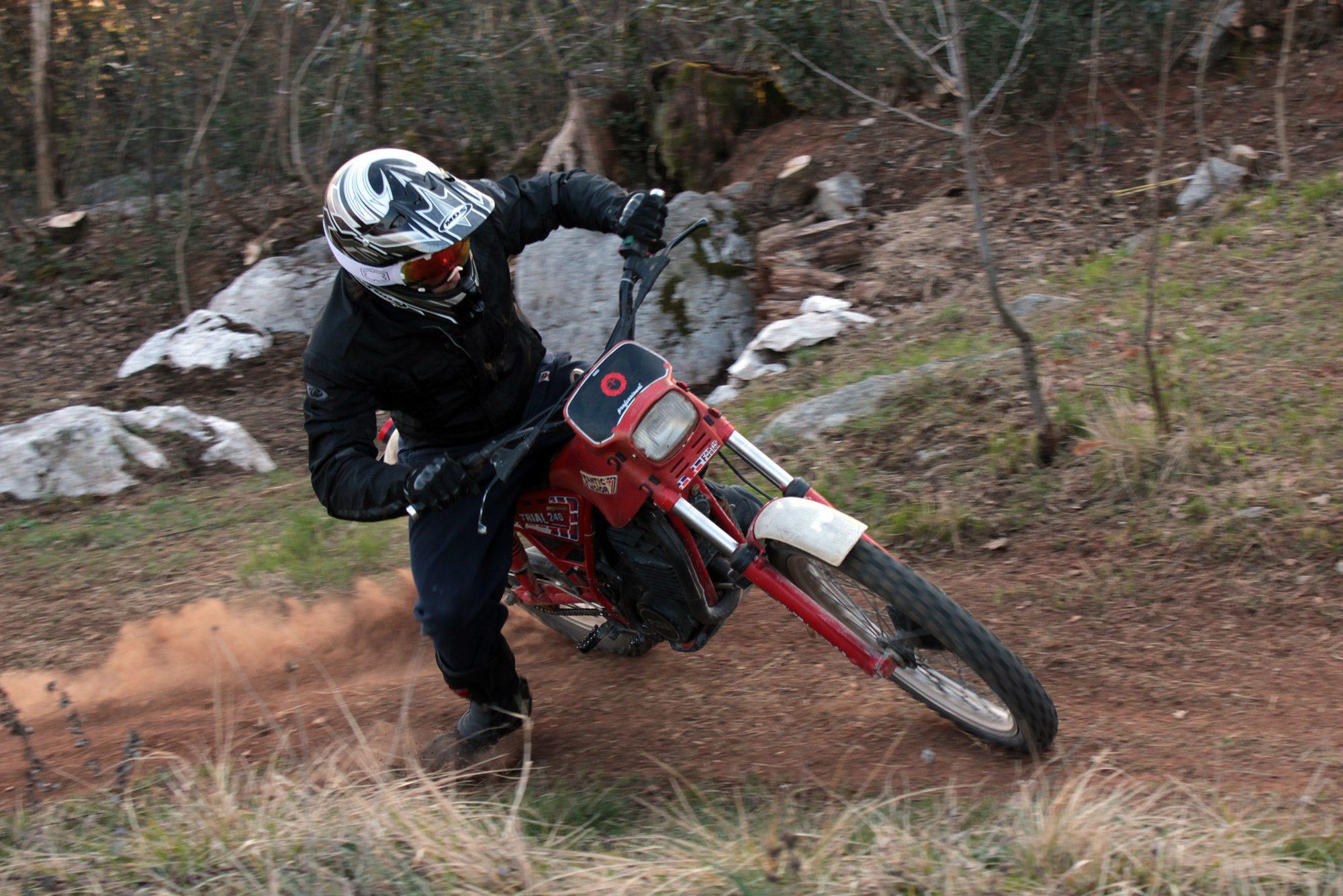 Franzoni Motori Off-Road e Motocross