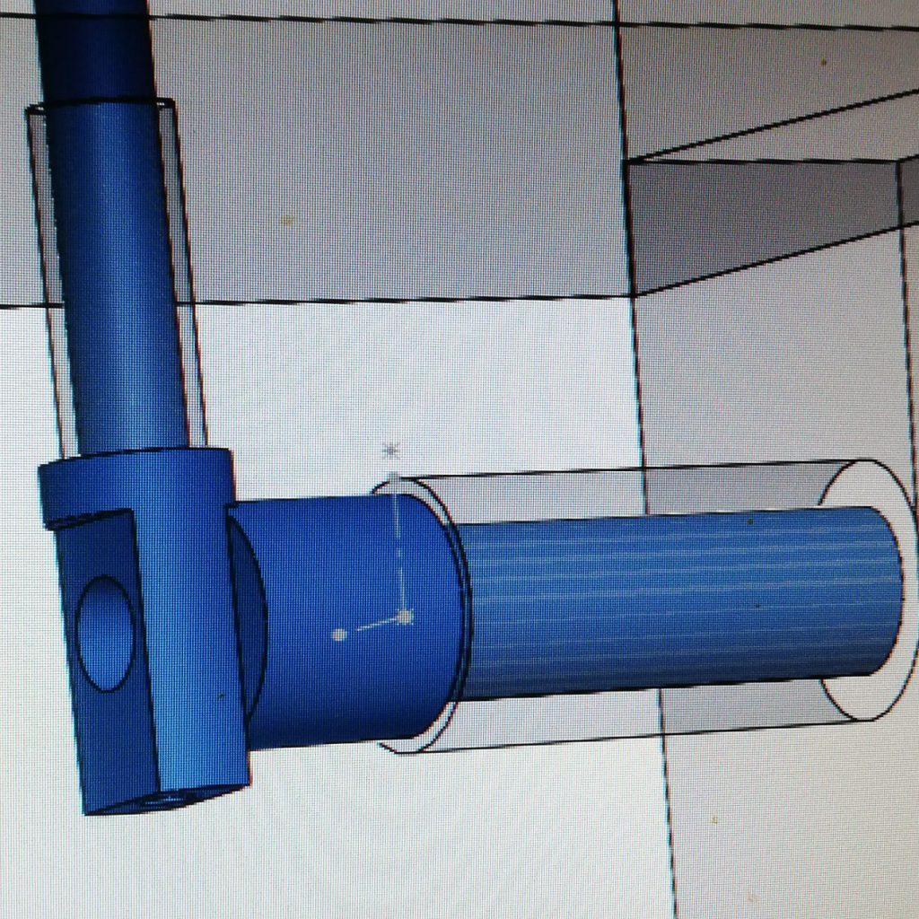 3D riparazione moto e scooter Brescia