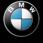 Logo BMW Motorrad riparazione Franzoni Motori