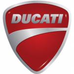 Logo Ducati riparazione Franzoni Motori