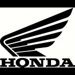 Logo Honda riparazione Franzoni Motori