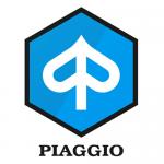 Logo Piaggio riparazione Franzoni Motori