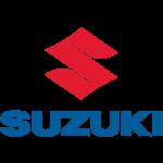 Logo Suzuki riparazione Franzoni Motori